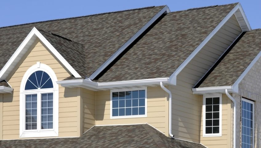 Gutters – One Of The Most Important Parts of Your Home