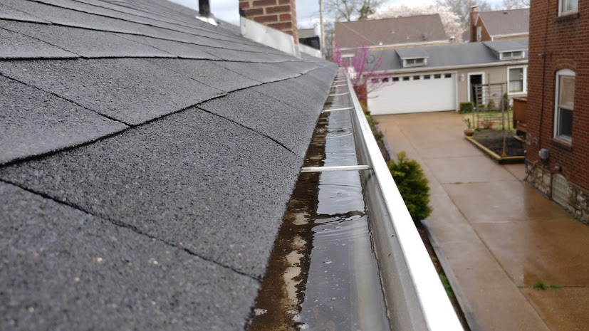5 Common Causes of Leaky Gutters