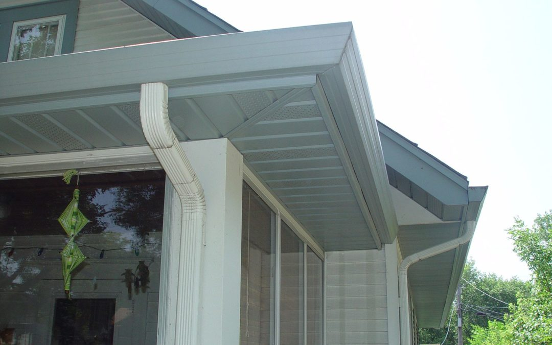 Why Seamless Gutters