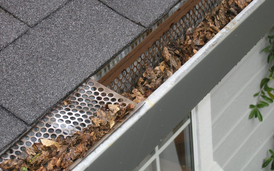 What Labor Day Means For Your Gutters
