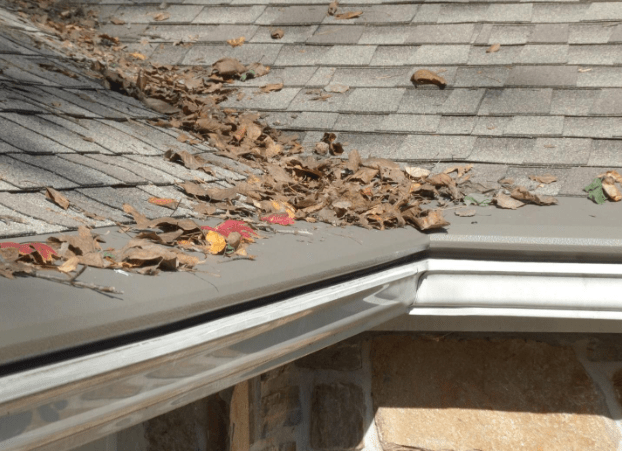 How Rain Gutter Guards Can Save You Thousands of Dollars