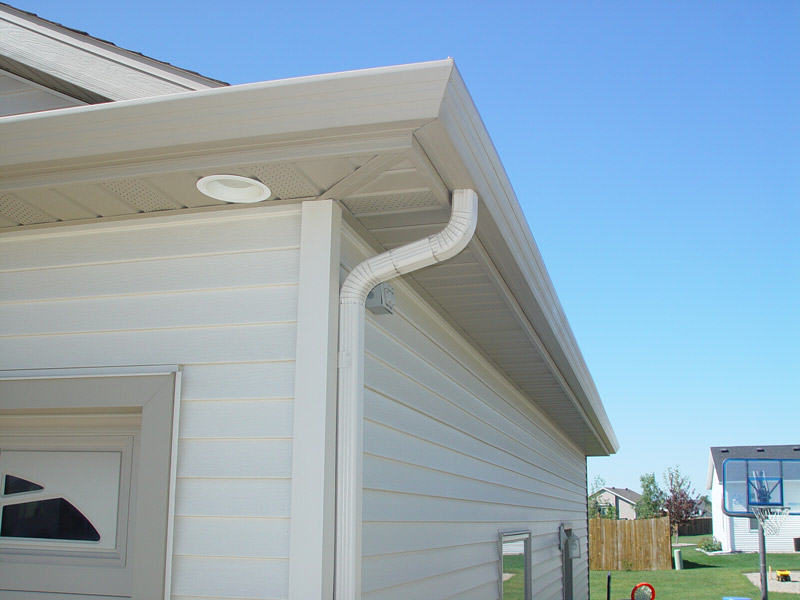 Do Gutters Increase The Value Of Your Home?