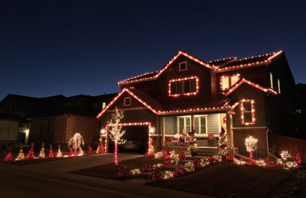 Need Gutter Repair After Santa's Visit?