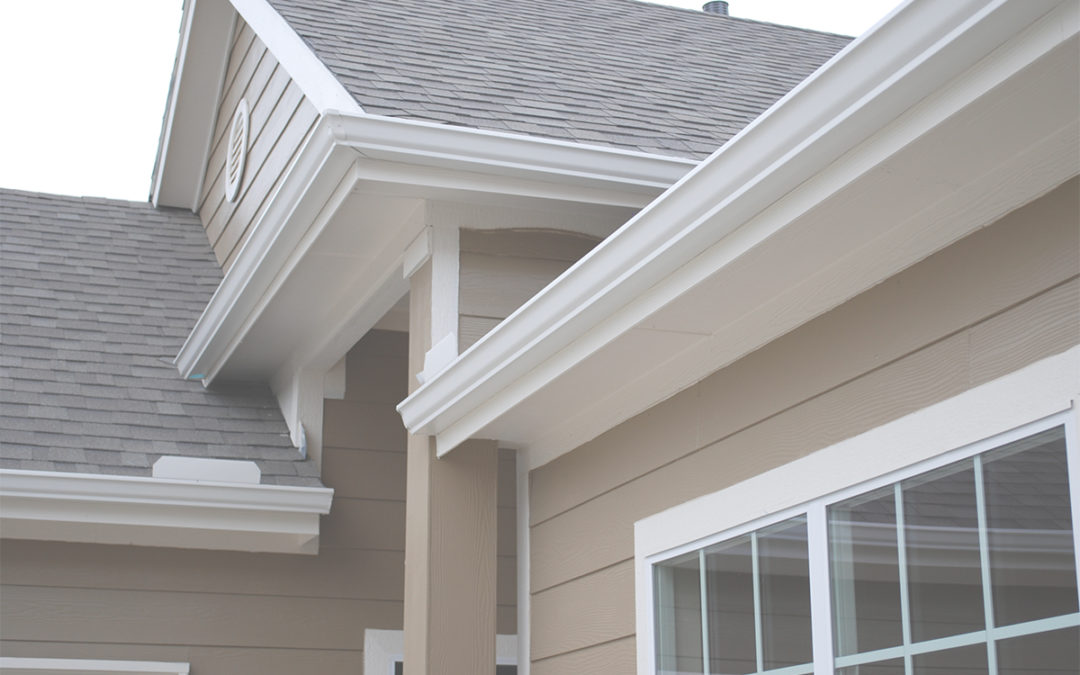 When Are New Gutters The Right Solution