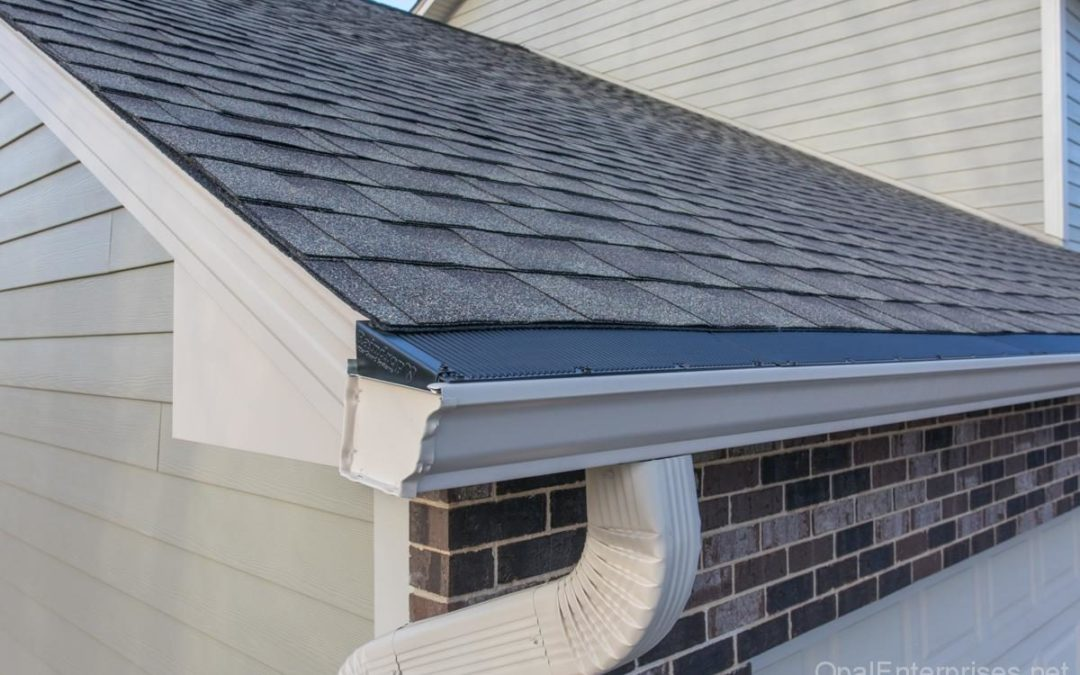 Five DIY Gutter Mistakes To Avoid