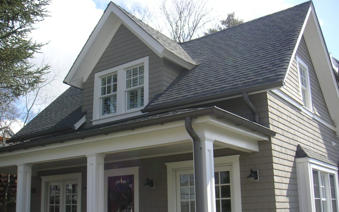 Seamless or Sectioned Gutters – Which Is Best?