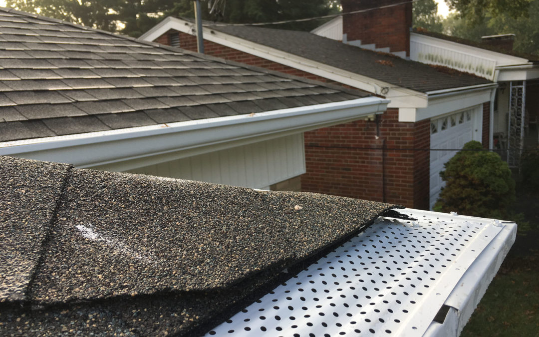 7 Reasons To Install Gutter Guards