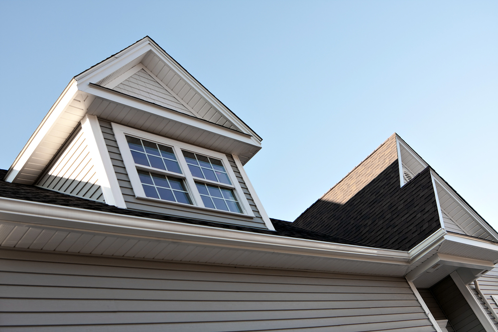 Gutters And Your Home