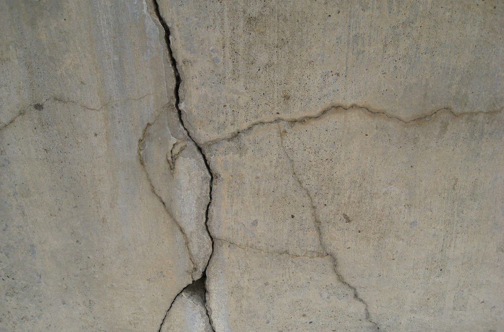 What Does Foundation Damage Really Mean?