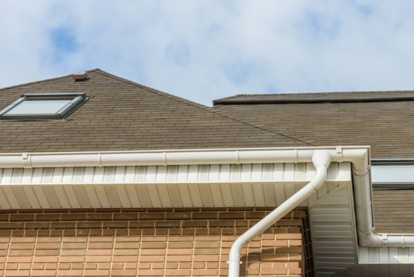Protect Your Business With Commercial Gutters