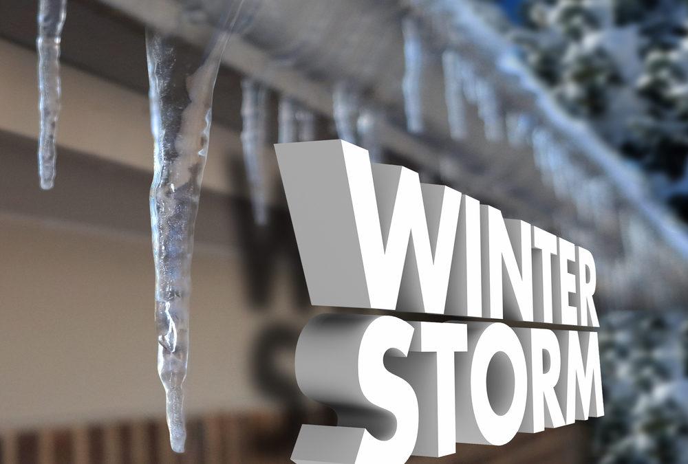 Winter Gutter Maintenance Tips