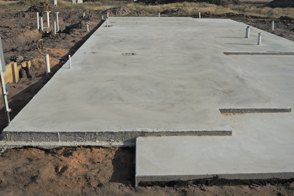 Does My Slab Foundation Home Need Gutters?
